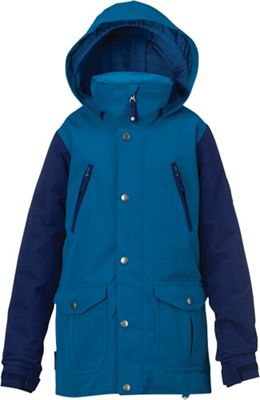 Burton Girls' Ava Trench Jacket