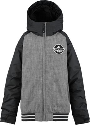 Burton Boys' Game Day Jacket