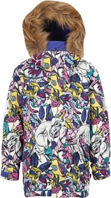 Burton Girls' Minishred Aubrey Jacket