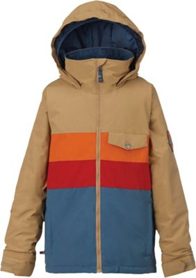 Burton Boys' Symbol Jacket