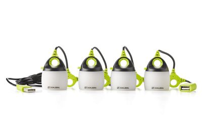 Goal Zero Light-A-Life Mini Quad Lantern