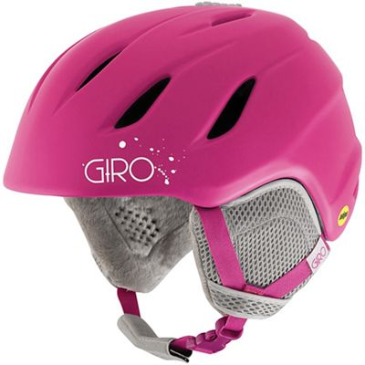 Giro Kid's Nine Jr. MIPS Snow Helmet