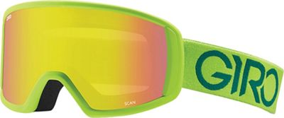 Giro Scan Snow Goggle