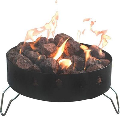 Camp Chef Compact Propane Fire Ring