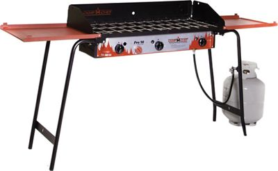 Camp Chef Pro 90 Deluxe 3 Burner Stove