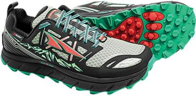 Altra Women's Lone Peak 3.0 Low NeoShell Shoe