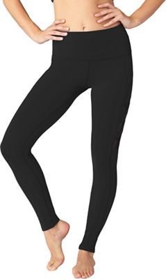Beyond Yoga Women's Triple Mesh High Waist Long Legging