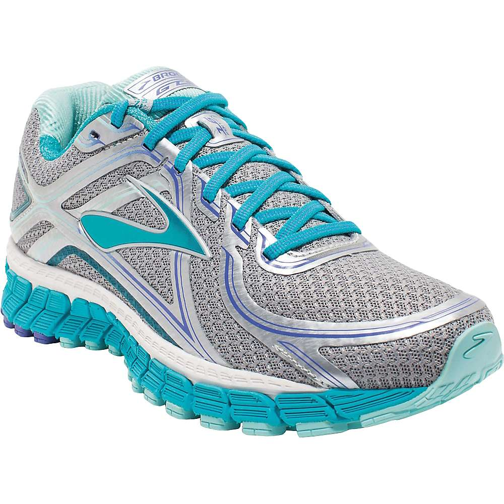 Brooks Adrenaline Gts  Running Shoe True To Size