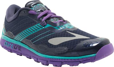 Brooks Women's PureGrit 5 Trail Running Shoe