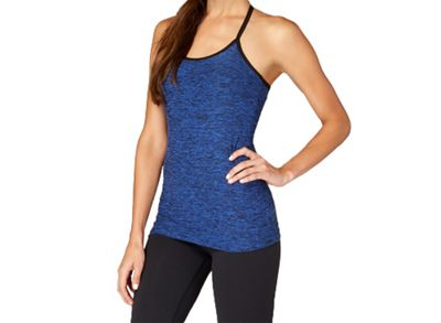 Beyond Yoga Women's Featherweight Spacedye Slim Racerback Cami