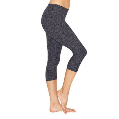 Beyond Yoga Women's Spacedye Capri Legging