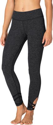 Beyond Yoga Women's Spacedye Strappy Ballet Legging