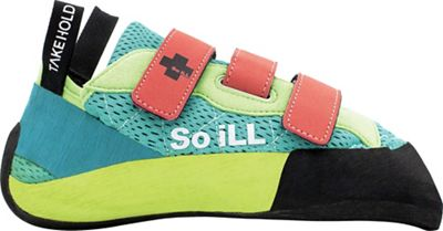 So iLL Runner LV Climbing Shoe