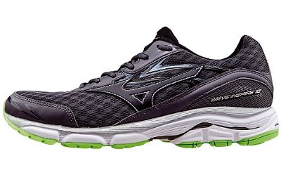 Mizuno Men's Wave Inspire 12 Shoe