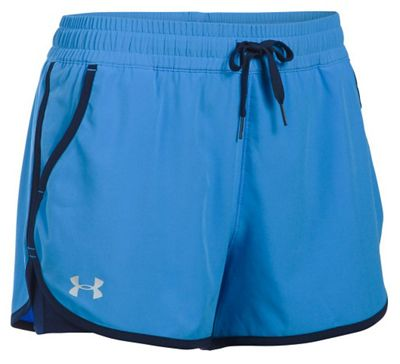 Under Armour Women's 2X Rally Short