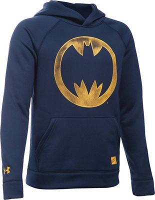 Under Armour Boys' Batman Retro Hoody