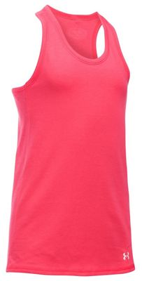 Under Armour Girls' Favorite Knit Tank
