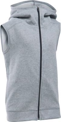 Under Armour Girls' Favorite Fleece Vest