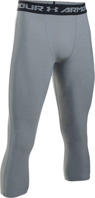 Under Armour Men's HeatGear Armour Twist 3/4 Legging