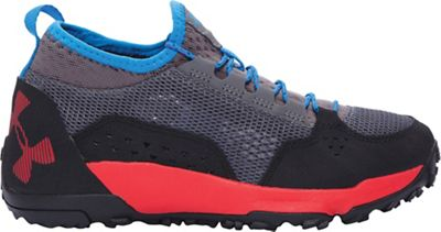 Under Armour Youth UA Burnt River Shoe