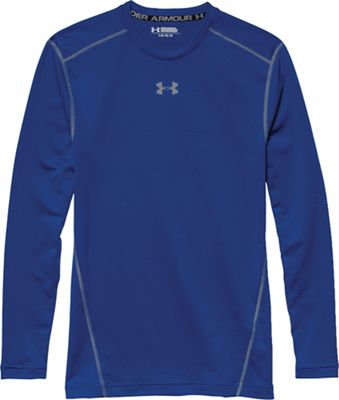Under Armour Men's UA ColdGear Armour Crew Top