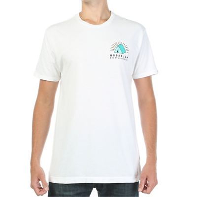 Moosejaw Men's Walk Like An Egyptian Classic Regs SS Tee