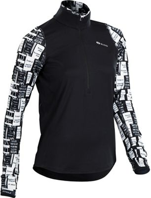 Sugoi Women's Fusion Core Zip Top