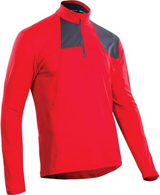 Sugoi Men's Titan Core Zip Top