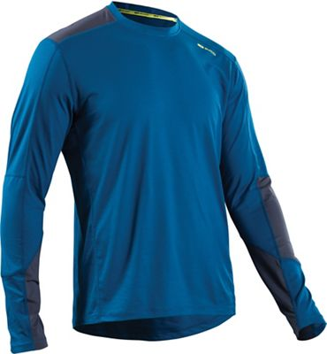Sugoi Men's Titan Cove LS Top