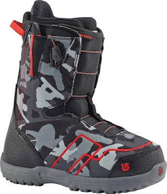 Burton Youth AMB Smalls Snowboard Boots