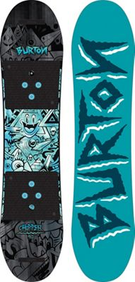 Burton Kids' Chopper Snowboard