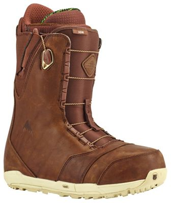 Burton Men's Ion Leather Snowboard Boot