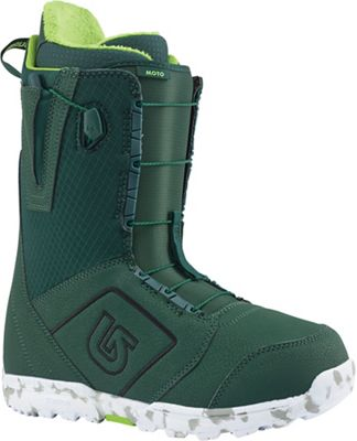 Burton Men's Moto Snowboard Boot