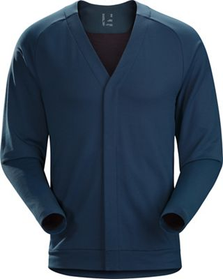 Arcteryx Men's A2B Cardigan