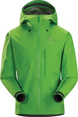 Arcteryx Men's Alpha FL Jacket