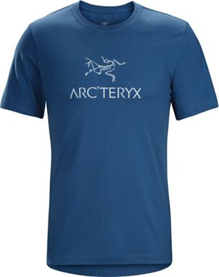 Arcteryx Men's Arc'Word Heavyweight SS T-Shirt