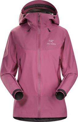 Arcteryx Women's Beta SL Hybrid Jacket