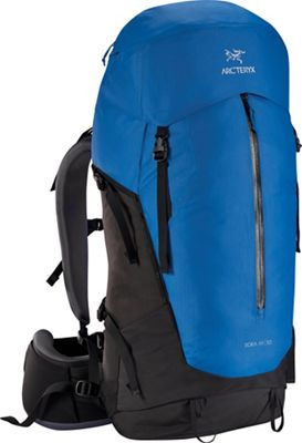 Arcteryx Men's Bora AR 50 Backpack