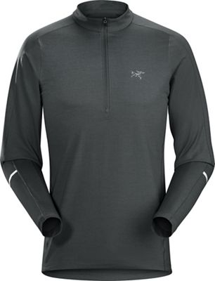 Arcteryx Men's Cormac Zip LS Top
