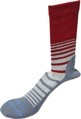 Fits Women's Casual Crew Sock