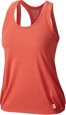 Mountain Hardwear Women's Breeze AC Tank Top