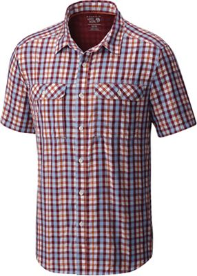 Mountain Hardwear Men's Canyon AC SS Shirt