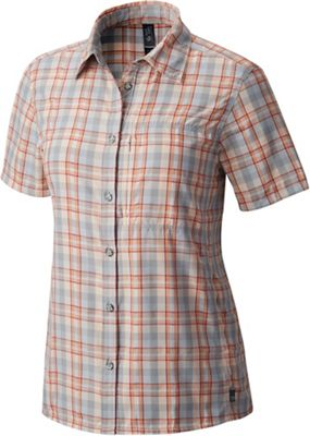 Mountain Hardwear Women's Canyon AC SS Shirt