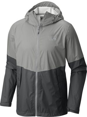 Mountain Hardwear Men's Exponent Jacket