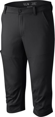 Mountain Hardwear Men's AP Three-Quarter Pant