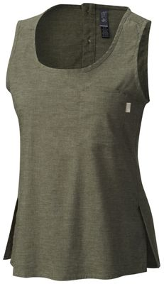 Mountain Hardwear Women's Lena Sleeveless Shirt
