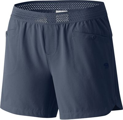 Mountain Hardwear Women's Right Bank Scrambler Short