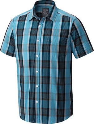 Mountain Hardwear Men's Sutton SS Shirt