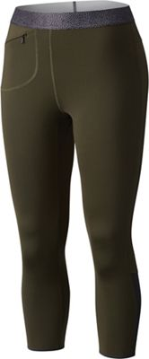 Mountain Hardwear Women's Synergist Tight