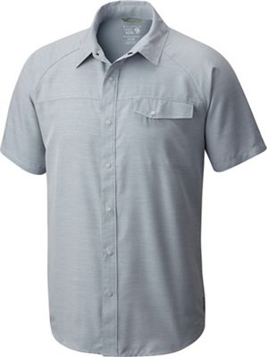 Mountain Hardwear Men's Technician SS Shirt